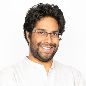 Sahil Mansuri headshot